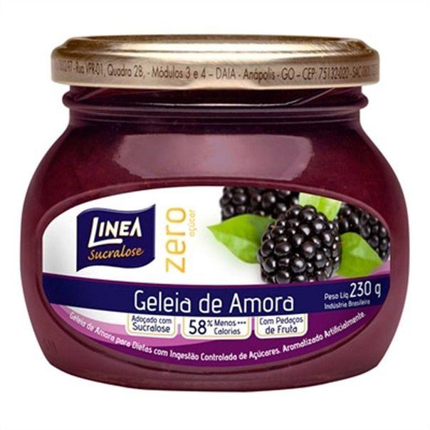 Geleia-diet-sabor-amora-Linea-230g