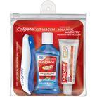 Kit-viagem-escova---creme-dental---enxaguante-plax-Colgate-60ml