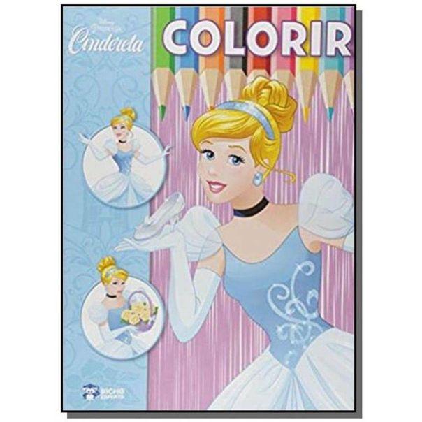 Livro-de-colorir-colecao-8-titulos-Disney