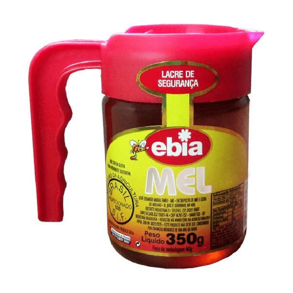 Mel-puro-ebia-jarra-vidro-Flora-Nectar-350g