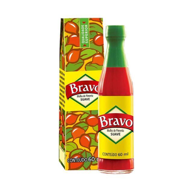 Molho-de-pimenta-suave-Bravo-60ml