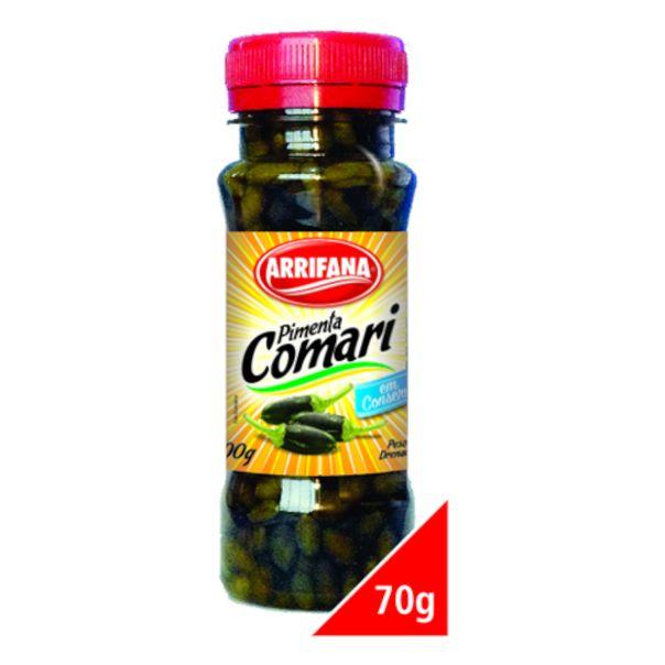 Pimenta-Comari-Arrifana-70g