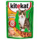 Racoes-umida-para-gatos-adultos-sabor-frango-sache-Kitekat-70g
