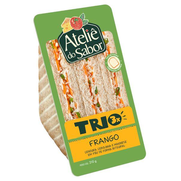 Sanduiche-sabor-frango-Atelie-210g