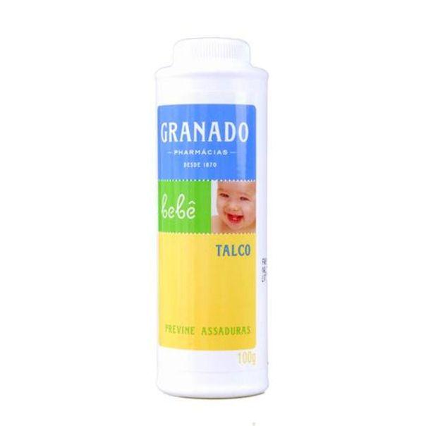 Talco-infantil-Granado-100g