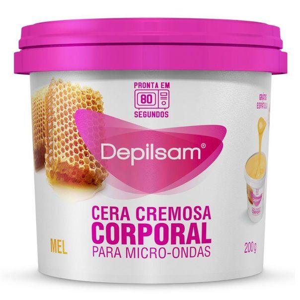 Cera-cremosa-corporal-mel-para-microondas-Depilsam-200g
