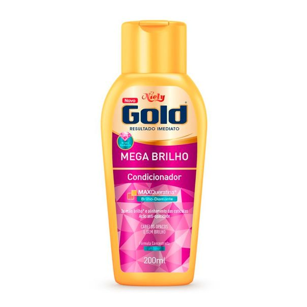 Condicionador-mega-brilho-Niely-Gold-200ml