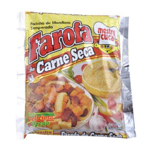 Farofa-pronta-temperada-com-carne-seca-Mestre-Cuca-250g