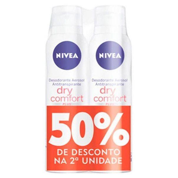 Kit-com-2-desodorantes-aerosol-dry-comfort-com-50--de-desconto-na-2ª-unidade-Nivea