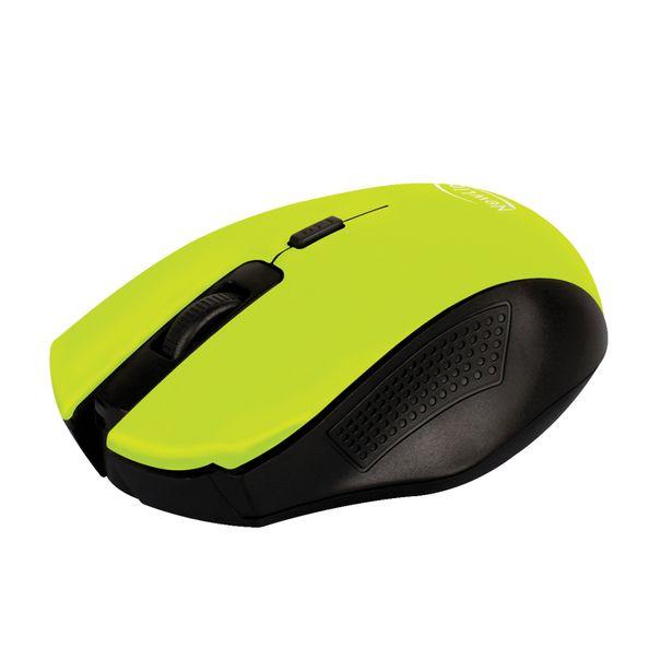 Mouse-com-fio-led-usb-Newling