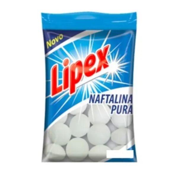 Naftalina-Lipex-50g