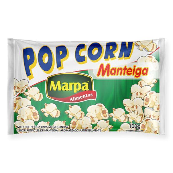 Pipoca-para-microondas-sabor-manteiga-Marpa-100g