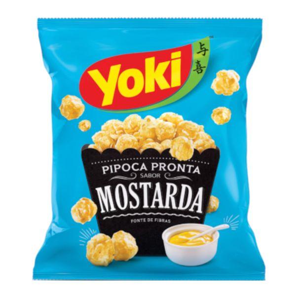 Pipoca-pronta-sabor-mostarda-Yoki-80g