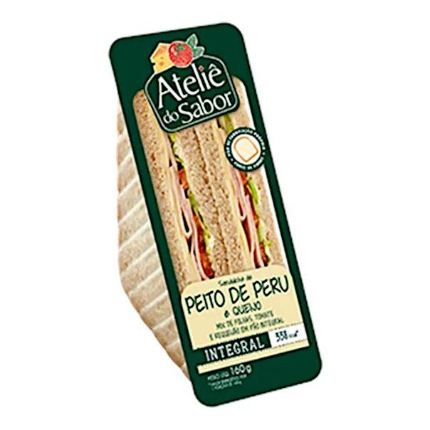 Sanduiche-sabor-peito-de-peru-com-mussarela-Atelie-130g