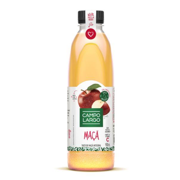 Suco-integral-sabor-maca-Campo-Largo-900ml