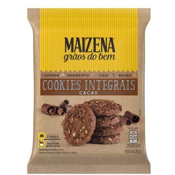 Cookies-integral-graos-do-bem-sabor-cacau-Maisena-30g