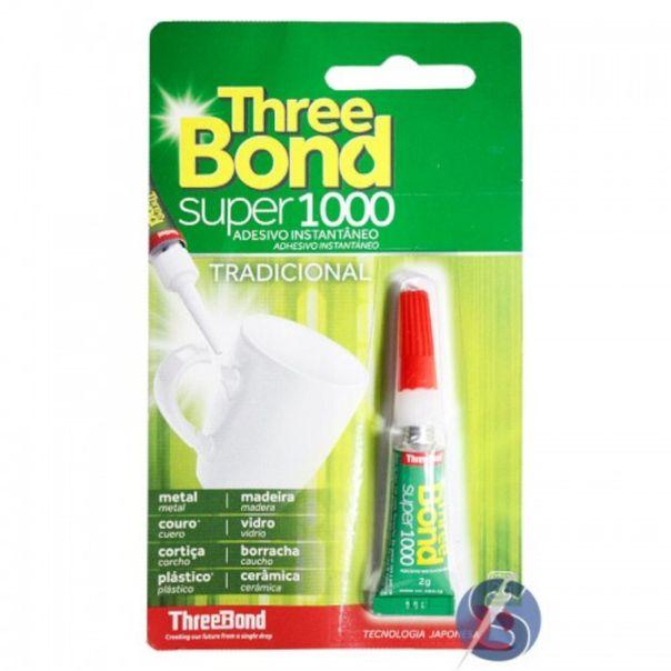 Adesivo-instantaneo-super-1000-Three-Bond-5g