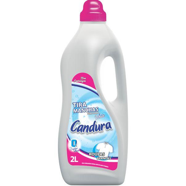 Alvejante-sem-cloro-white-Candura-2-litros