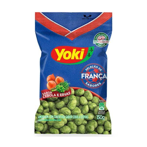Amendoim-sabor-cebola-e-ervas-Yoki-150g