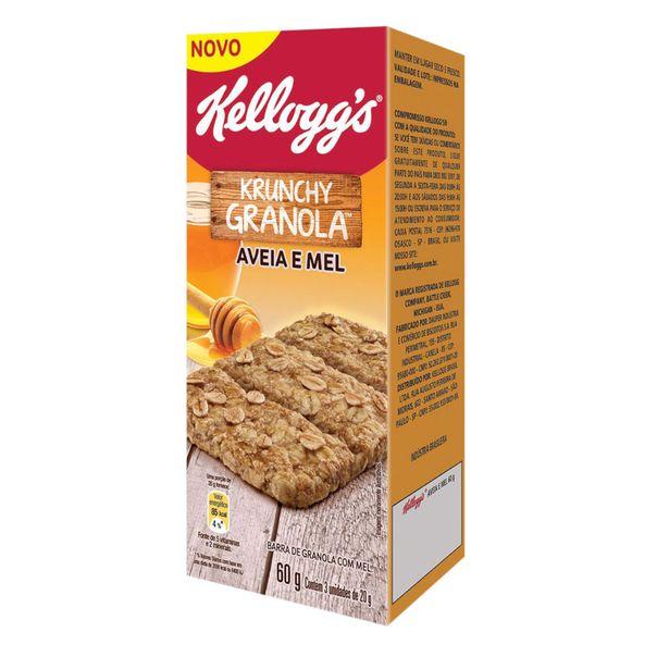 Cereal-em-Barra-krunchy-aveia-e-mel-Kellogg-s-60g