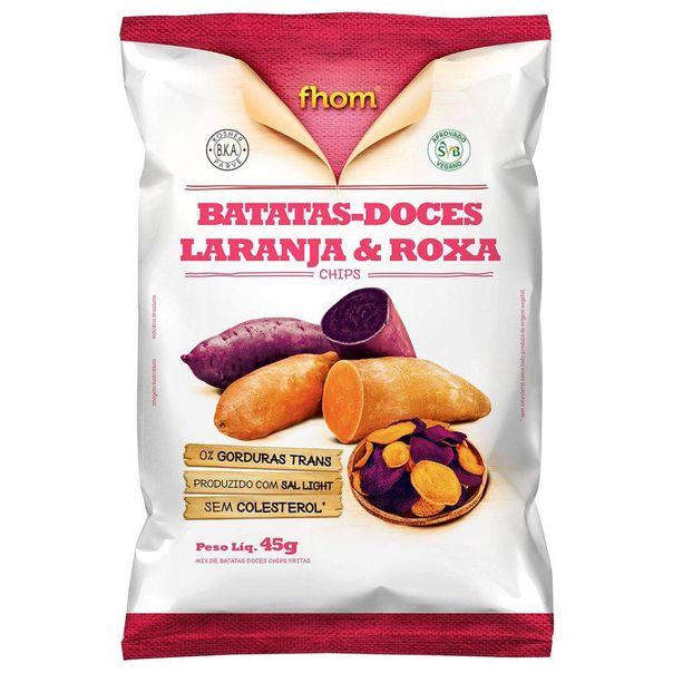 Chips-de-batatas-doces-laranja-e-roxa-Fhom-45g
