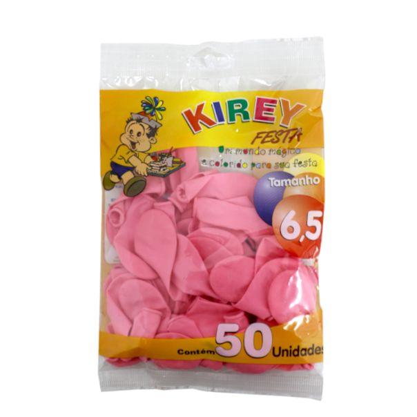Balao-liso-nº6-com-50-unidades-Kirey