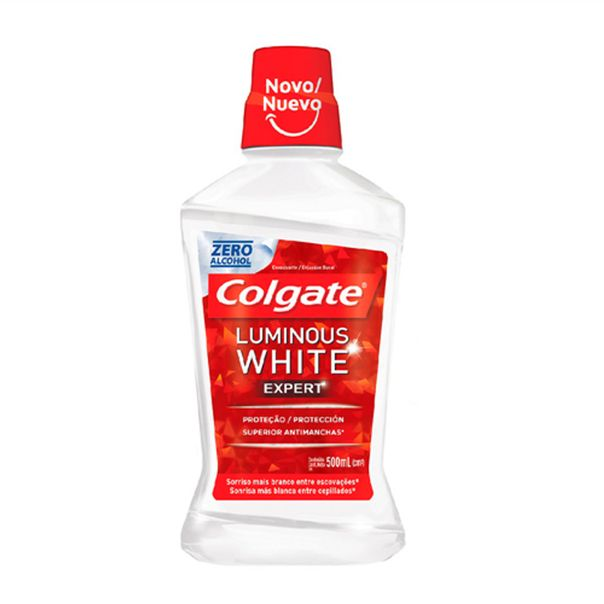 Enxaguante-bucal-luminous-white-expert-Colgate-500ml