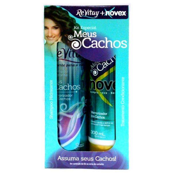Kit-shampoo---condicionador-meus-cachos-Novex-600ml
