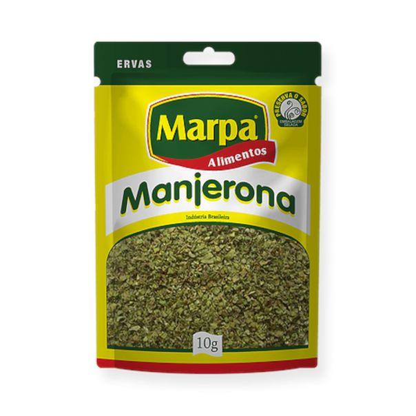 Manjerona-Marpa-10g