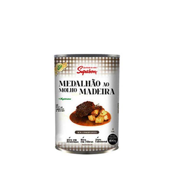 Medalhao-vegetariano-ao-molho-madeira-Superbom-400g