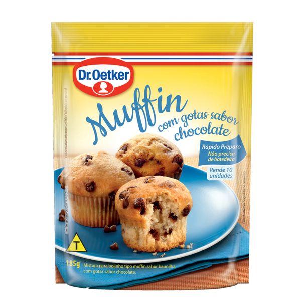 Mistura-para-muffin-sabor-baunilha-com-gotas-de-chocolate-Dr.-Oetker-185g