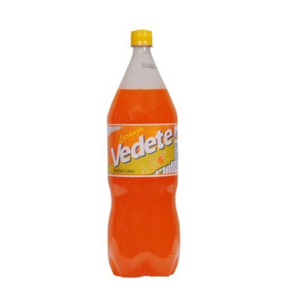 Refrigerante-sabor-laranja-Vedete-2-litros