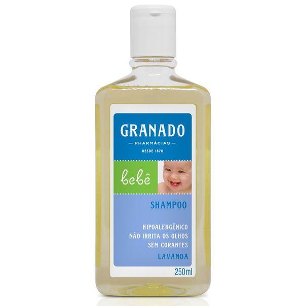 Shampoo-bebe-lavanda-Granado-250ml