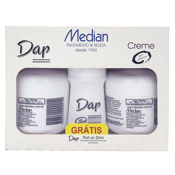 Kit-com-2-desodorante-creme-sem-perfume---1-rollon-sem-perfume-Dap-30ml
