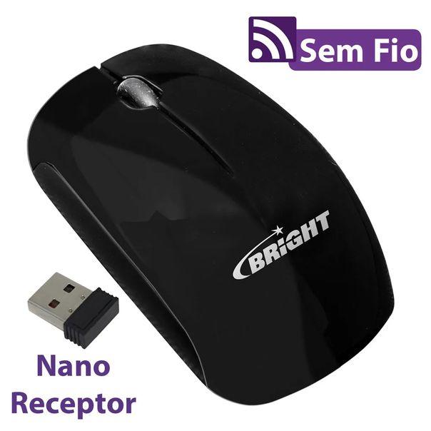 Mini-mouse-optico-sem-fio-Bright