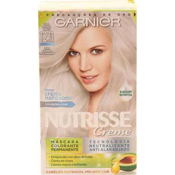 Tintura-permanente-nutrisse-kit-12.11-louro-platinado-Garnier