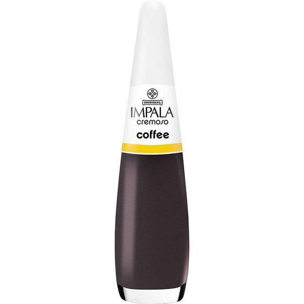 Esmalte-cremoso-coffee-Impala-8ml