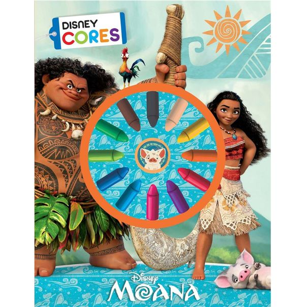 Livro-para-colorir-Moana-Disney