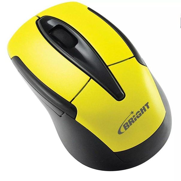 Mouse-optico-usb-preto-e-amarelo-canada-Bright
