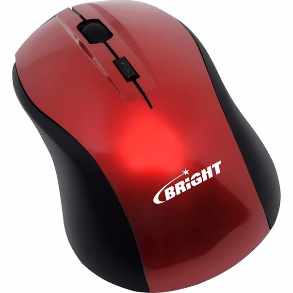 Mouse-sem-fio-suica-vermelho-Bright
