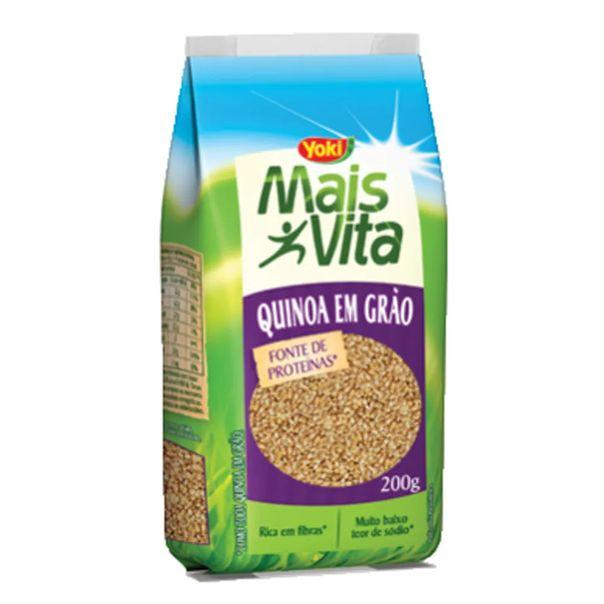 Quinoa-em-grao-mais-vita-Yoki-200g
