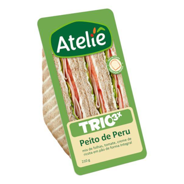 Sanduiche-trio-peito-de-peru-Atelie-210g