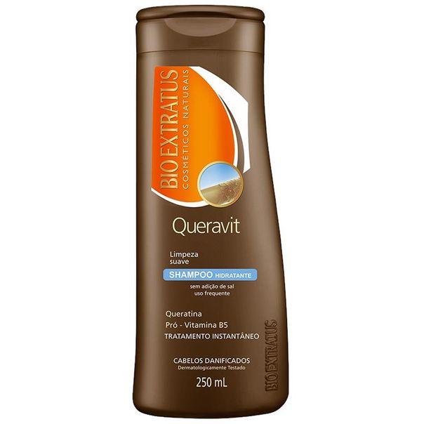 Shampoo-queravit-hidratante-Bio-Extratus-250ml