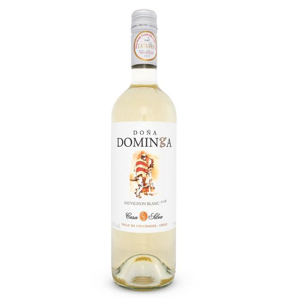 Vinho-branco-old-vines-sauvignon-blanc-Doña-Dominga-750ml