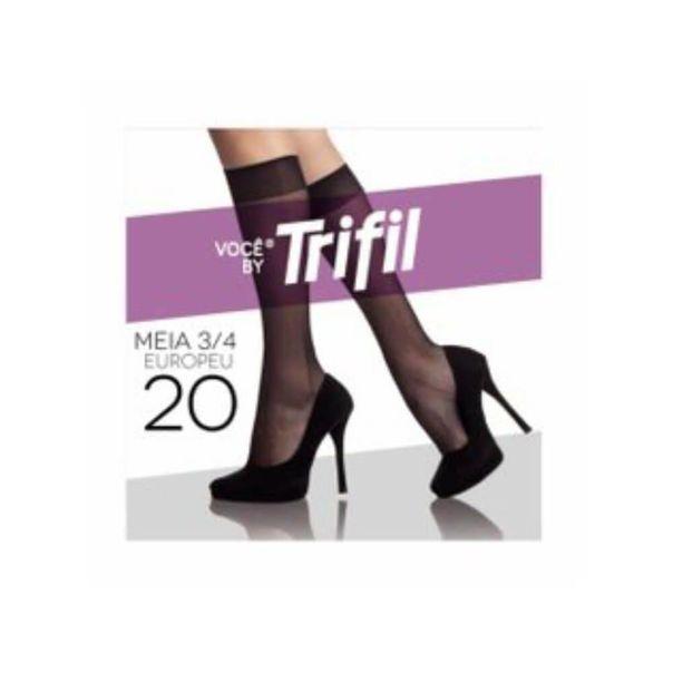Meia-3-4-preta-europeu-6106-Trifil