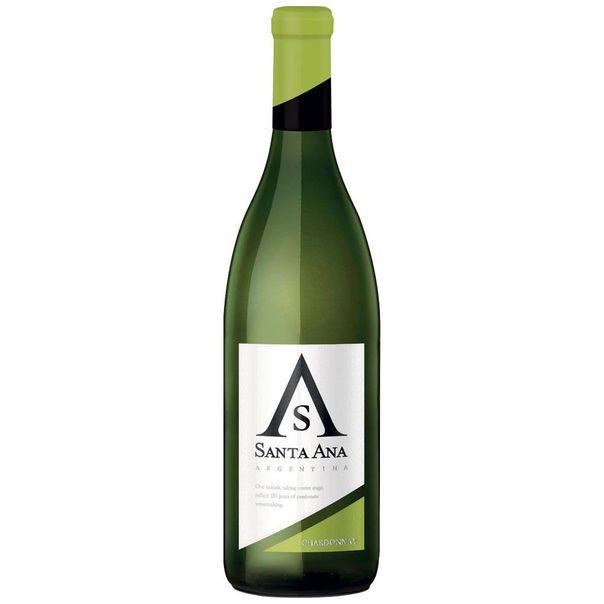 Vinho-argentino-branco-chardonnay-Santa-Ana-750ml