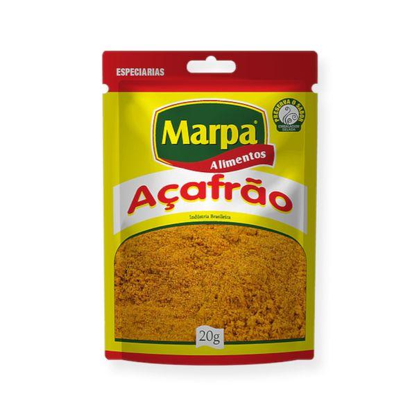 Acafrao-Marpa-20g