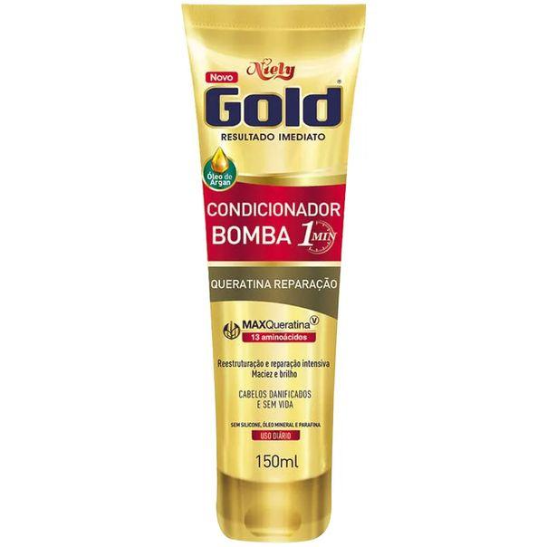 Condicionador-bomba-de-queratina-Niely-Gold-150ml