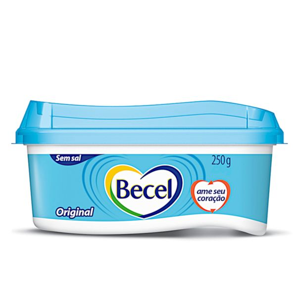 Margarina-sem-sal-Becel-250g