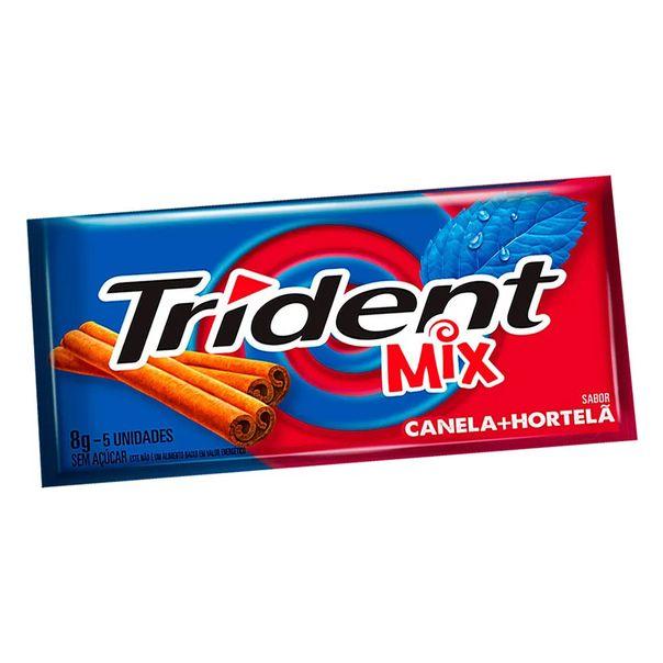 Bala-de-mascar-sabor-canela-e-hortela-Trident-8g